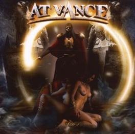 VII Audio CD, AT VANCE, CD