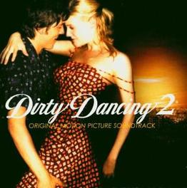 DIRTY DANCING - HAVANA.. ...NIGHTS OST, CD