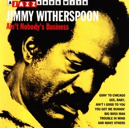 JAZZ HOUR WITH Audio CD, JIMMY WITHERSPOON, CD