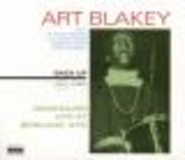 QUICKSILVER... ...LIVE AT BIRDLAND NYC Audio CD, ART BLAKEY, CD