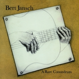 A RARE CONUNDRUM Audio CD, BERT JANSCH, CD