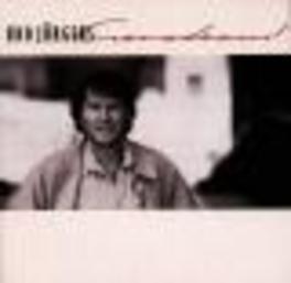 GERADEAUS Audio CD, UDO JURGENS, CD