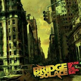 HOUSE OF THE DYING SUN Audio CD, BRIDGE TO SOLACE, CD