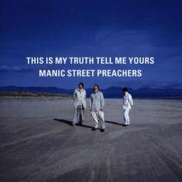 THIS IS MY TRUTH Audio CD, MANIC STREET PREACHERS, CD