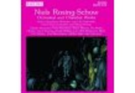 ORCHESTRAL & CHAMBER WORK ROSING-SCHOW, N., CD