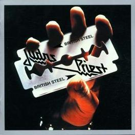 BRITISH STEEL -REMAST- INCL. 2 BONUS TRACKS Audio CD, JUDAS PRIEST, CD