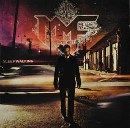 SLEEPWALKING Audio CD, MEMPHIS MAY FIRE, CD