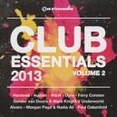 CLUB ESSENTIALS 2013-2