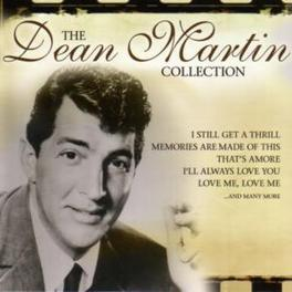 COLLECTION -40TR- TR:I STILL GET A THRILL/SOLITAIRE/BYE BYE MY BLACKBIRD/ Audio CD, DEAN MARTIN, CD