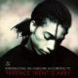 INTRODUCING THE HARDLINE Audio CD, TERENCE TRENT D'ARBY, CD