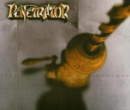 PENETRATOR -DIGI- Audio CD, PENETRATOR, CD