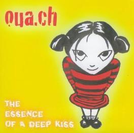 ESSENCE OF A DEEP KISS Audio CD, OUA.CH, CD