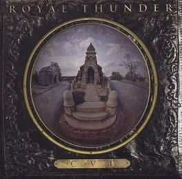 CVI ROYAL THUNDER, CD