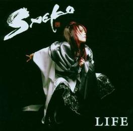 LIFE INCL. 2 VIDEOTRACKS Audio CD, SAEKO, CD