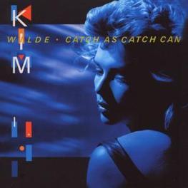 CATCH AS CATCH CAN Audio CD, KIM WILDE, CD