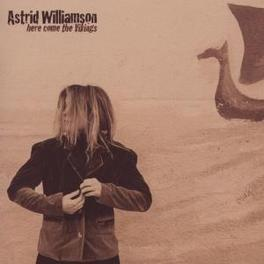 HERE COME THE VIKINGS Audio CD, ASTRID WILLIAMSON, CD
