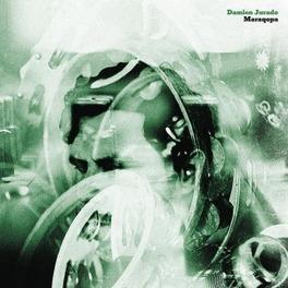 MARAQOPA DAMIEN JURADO, Vinyl LP