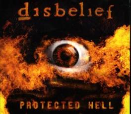PROTECTED HELL -2CD- Audio CD, DISBELIEF, CD