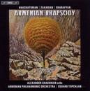 ARMENIAN RHAPSODY ARMENIAN...
