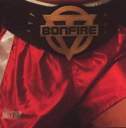 KNOCK OUT Audio CD, BONFIRE, CD