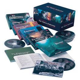 PARSIFAL WIENER PHILHARMONIKER/G.SOLTI Audio CD, R. WAGNER, CD