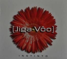 INSTINTO Audio CD, JIGA-VOO, CD
