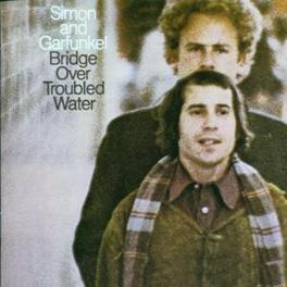 BRIDGE OVER.. -REMAST- .. TROUBLED WATER // INCL. BONUS TRACKS Audio CD, SIMON & GARFUNKEL, CD