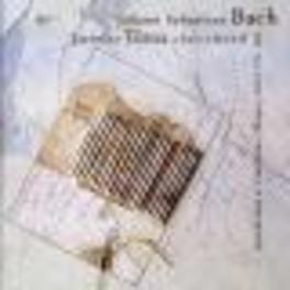 INVENTIONS & SINFONIAS, D JAROSLAV TUMA Audio CD, J.S. BACH, CD