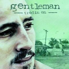 TRODIN' ON Audio CD, GENTLEMAN, CD