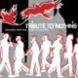 BREATHE HOW YOU WANT TO.. Audio CD, TRIBUTE TO NOTHING, CD