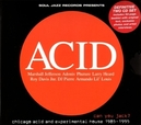 ACID - CAN YOU JACK? *...