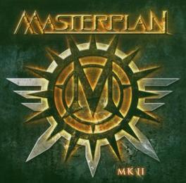 MK II 2007 ALBUM Audio CD, MASTERPLAN, CD