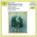 PIANOCONCERT/GASPARD DE L ARGERICH/BP/ABBADO