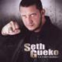 LA CHEVALIERE Audio CD, SETH GUEKO, CD