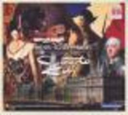 SYMPHONIES CONCERTO KOLN Audio CD, H.J. RIGEL, CD
