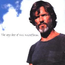BEST OF Audio CD, KRIS KRISTOFFERSON, CD