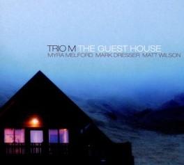 GUEST HOUSE TRIO M, CD