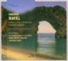 BOLERO/LA.. RSO BERLIN, BARTOK QUARTETT/HANNS MARTIN SCHNEIDT M. RAVEL, CD
