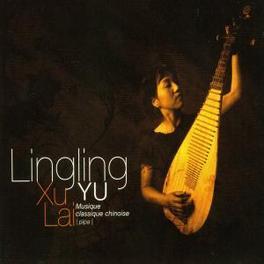 XU LAI Audio CD, LINGLING YU, CD