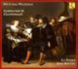KAMMERMUSIK KLAVIERMUSIK LA FENICE/SIEBE HENSTRA Audio CD, M. WECKMAN, CD