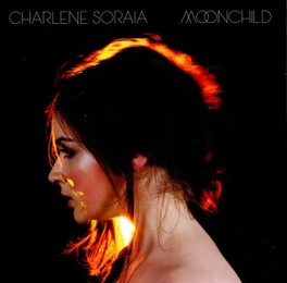 MOONCHILD CHARLENE SORAIA, CD