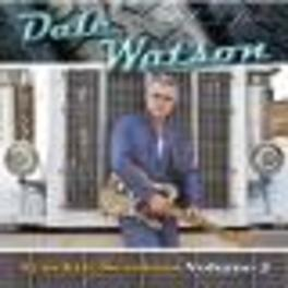 TRUCKIN' SESSIONS 2 Audio CD, DALE WATSON, CD