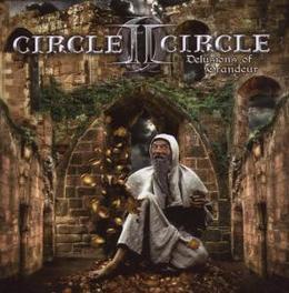 DELUSIONS OF GRANDEUR Audio CD, CIRCLE II CIRCLE, CD