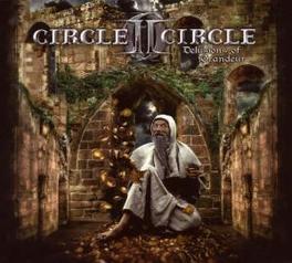 DELUSIONS OF GRANDEUR -LT LTD.ED DIGIPACK Audio CD, CIRCLE II CIRCLE, CD