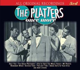ONCE MORE Audio CD, PLATTERS, CD