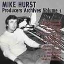 PRODUCERS ARCHIVES VOL.1 16 TR. PROD. BY MIKE HURST W/ HARDIN & YORK