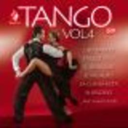 TANGO VOL.4 Audio CD, V/A, CD
