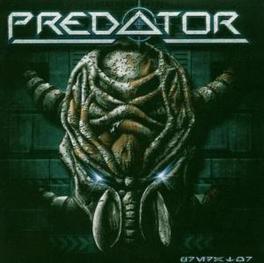 PREDATOR Audio CD, PREDATOR, CD