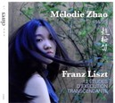 12 ETUDES D´EXECUTION TRA MELODIE ZHAO