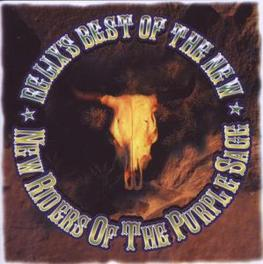 VERY BEST OF THE RELIX.. .. YEARS Audio CD, NEW RIDERS OF THE PURPLE, CD